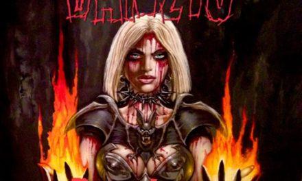 "Danzig post track ""Last Ride"""