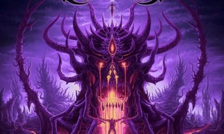 Dawn Of Disease Announces The Release 'Ascension Gate'