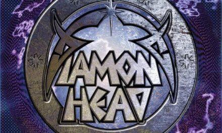 "Diamond Head release video ""Diamonds"""
