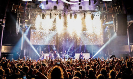 Europe Announces The Release 'The Final Countdown 30th Anniversary Show – Live At The Roundhouse'
