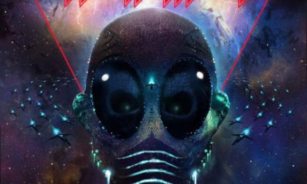 Brendon Small Announces The Release 'Galaktikon II: Become The Storm'