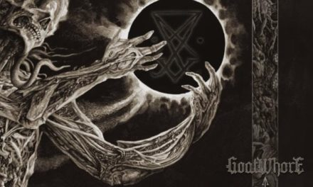 "Goatwhore release lyric video ""Chaos Arcane"""