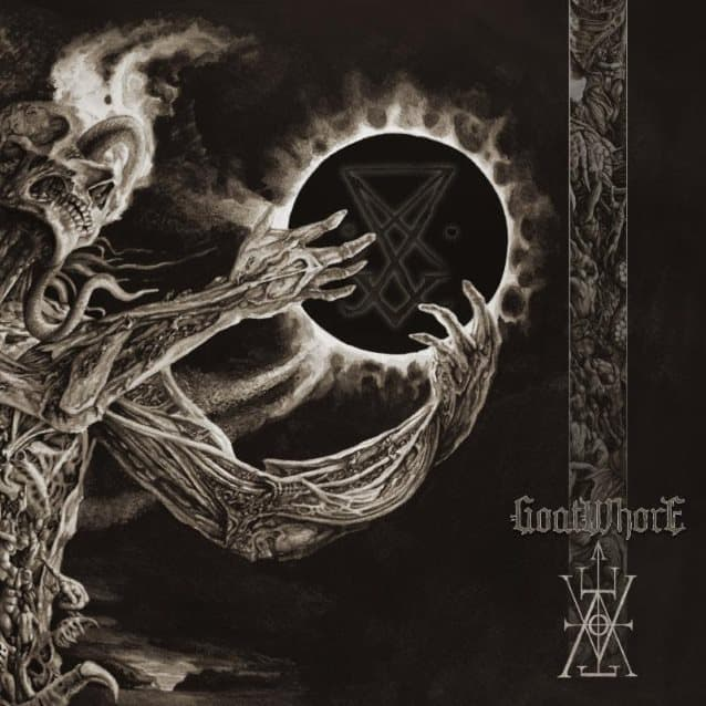 "Goatwhore release lyric video ""Chaos Arcane"""