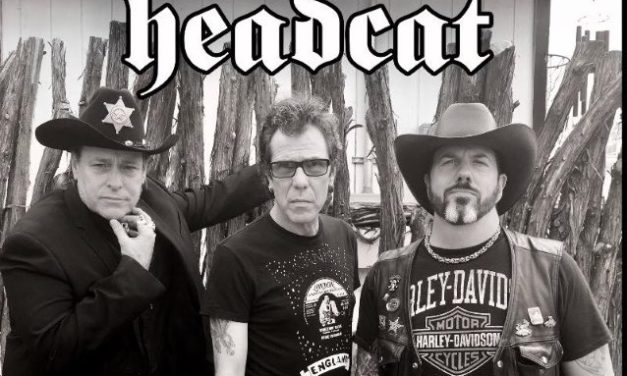 HeadCat Announces The Addition Of David Vincent