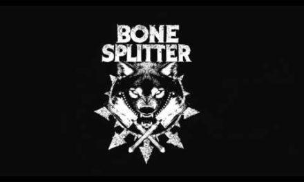 "BoneSplitter release video ""The Low Road"""