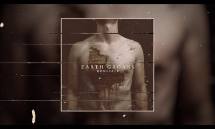 "Earth Groans post track ""The Estate"""