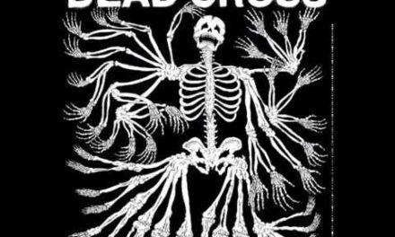 "Dead Cross post track ""Grave Slave"""