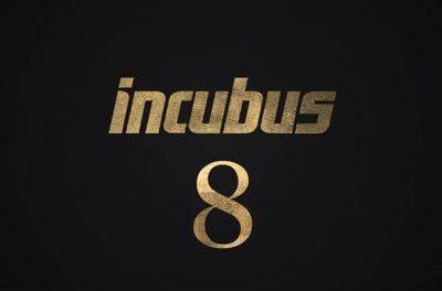 Incubus – 8
