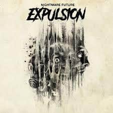 "Expulsion post track ""Altar Of Slaughter"""