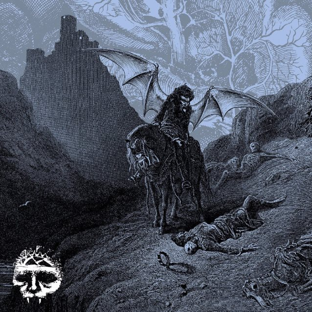 Integrity Announces The Release 'Howling, For The Nightmare Shall Consume'