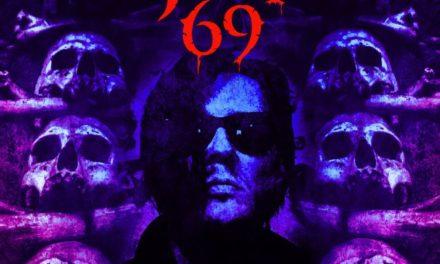Jyrki 69 Announces The Release 'Helsinki Vampire'