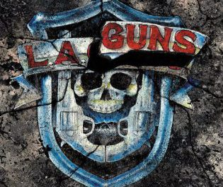 L.A. Guns Announces The Release 'The Missing Peace'