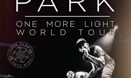 Linkin Park Announces North American Tour Dates