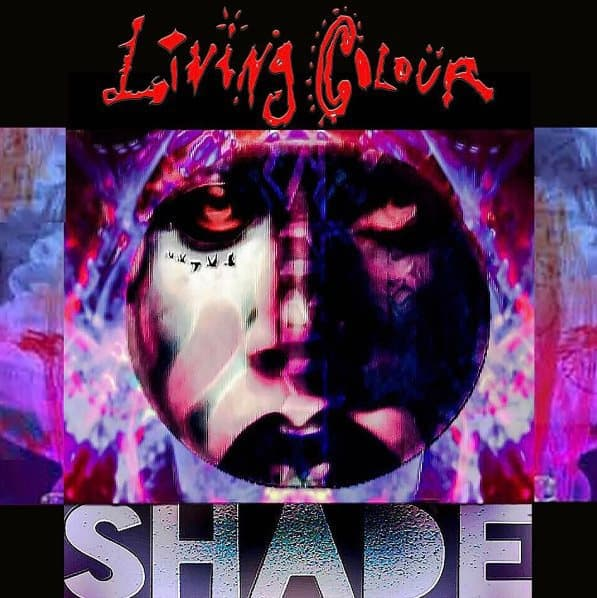 Living Colour Announces The Release 'Shade'