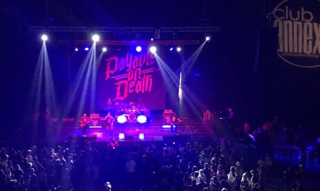 P.O.D. Announces U.S. Tour Dates