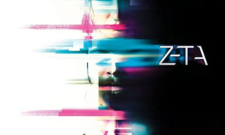 Zeta Announces The Release Of Self-Titled Album