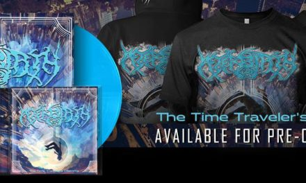 Afterbirth Announces The Release 'The Time Traveler's Dilemma'