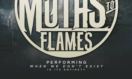 Like Moths To Flames Announces North American Tour Dates