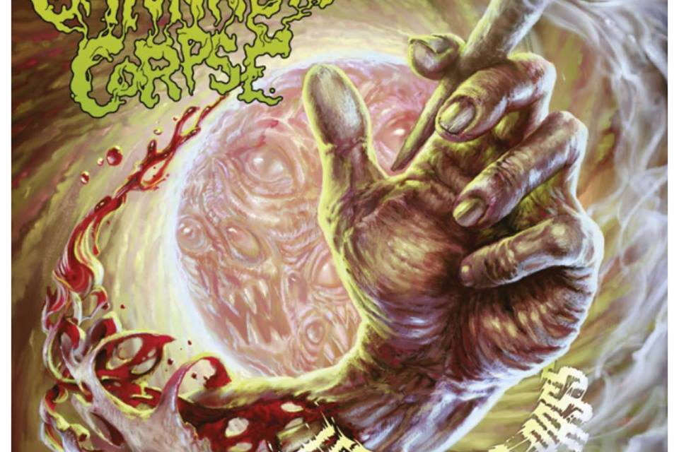 Cannabis Corpse Releases The Song 'Chronic Breed'