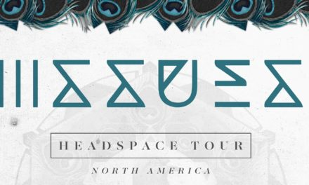 Issues Announces Dates For 'Headspace Tour'
