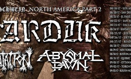 Marduk Announces North American Tour Dates