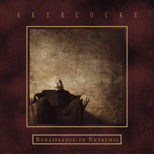 Akercocke Announces The Release 'Renaissance In Extremis'