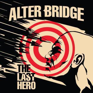 "Alter Bridge release video ""Cradle To The Grave"""