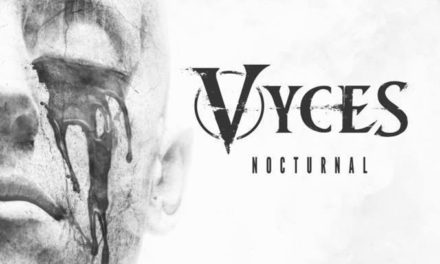 """Vyces release video """"Nocturnal"""""""
