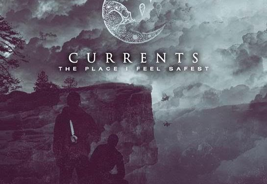 """Currents release video """"Withered"""""""