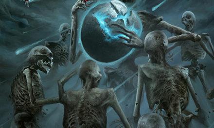 "Entrails post track ""World Inferno"""