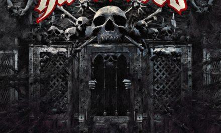 "Hatebreed release video ""Seven Enemies"""