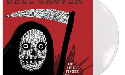 """Dale Crover posts track """"Little Brother"""""""