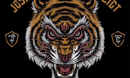 """Josh Todd & The Conflict release video """"Year Of The Tiger"""""""