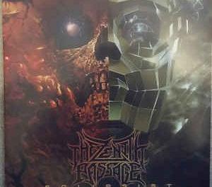 """The Zenith Passage release video """"Deus Deceptor"""""""