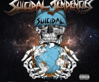 """Suicidal Tendencies release video """"Living For Life"""""""