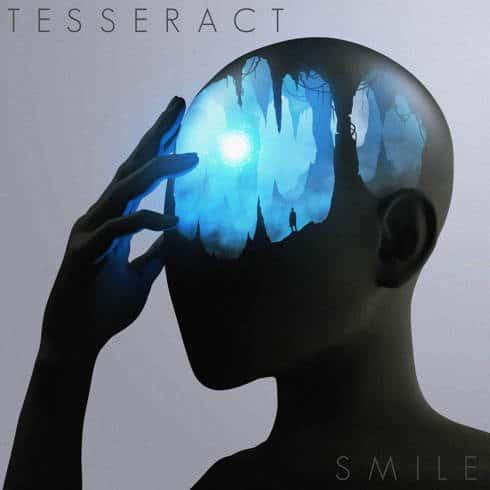 "Tesseract post track ""Smile"""