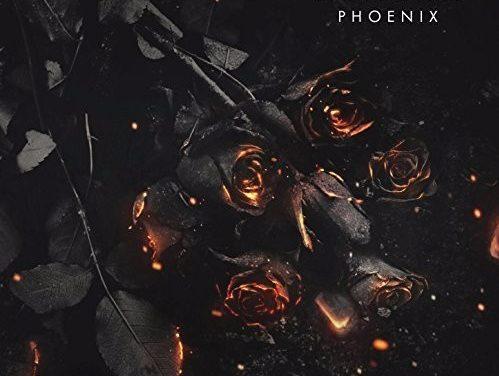 "Alazka release video ""Phoenix"""