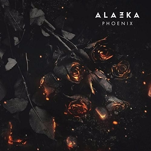 "Alazka release video ""Phoenix"""