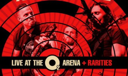 Alter Bridge Announces The Release 'Live At The O2 Arena + Rarities'