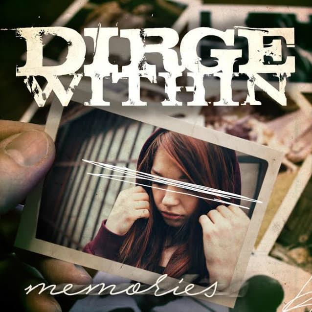 """Dirge Within post track """"Memories"""""""