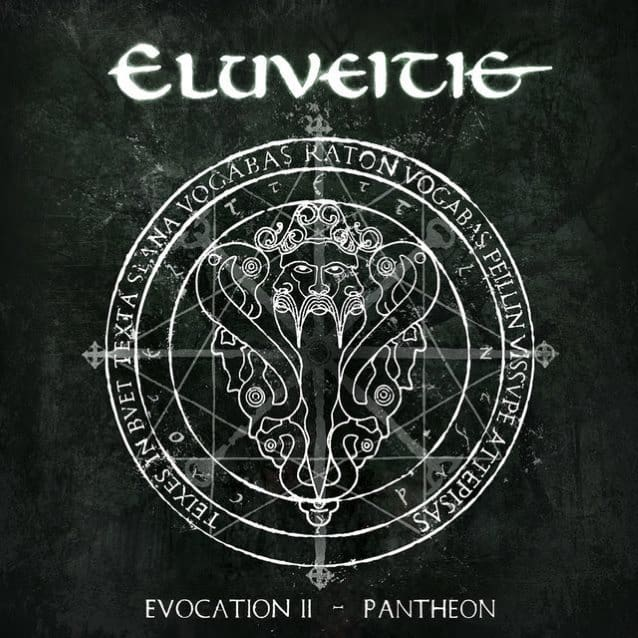 Eluveitie Announces The Release 'Evocation II – Pantheon'
