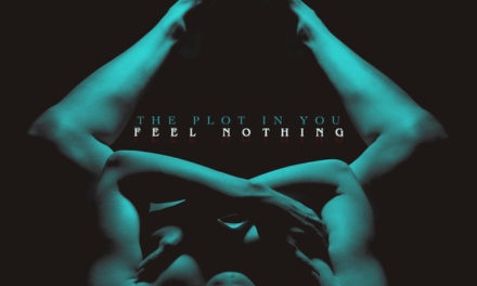 "The Plot In You release video ""Feel Nothing"""