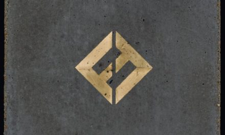 Foo Fighters Announces The Release 'Concrete And Gold'/U.S. Tour Dates