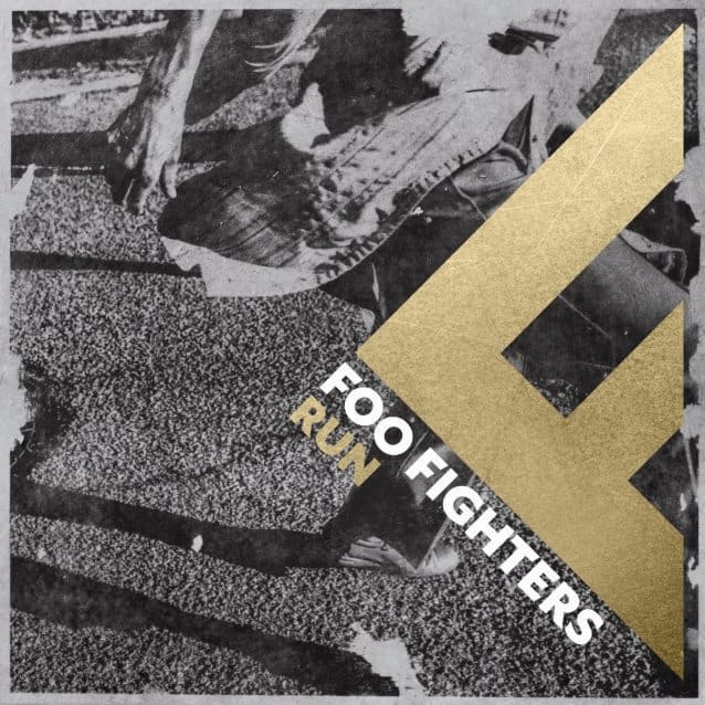 "Foo Fighters release video ""Run"""