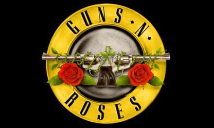 Guns N' Roses Announces Fall U.S. Tour