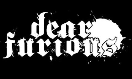 "Dear Furious post track ""Ghost Writer"""