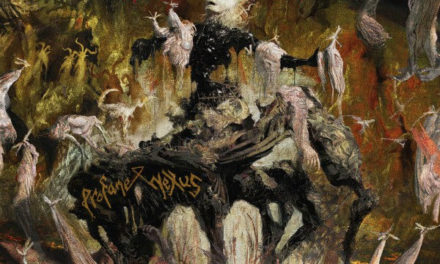 Incantation Announces The Release 'Profane Nexus'