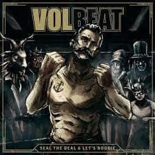 "Volbeat release video ""Black Rose"""