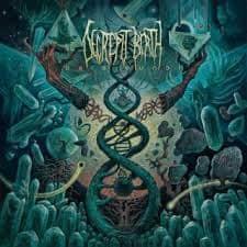 "Decrepit Birth post track ""Hieroglyphic"""