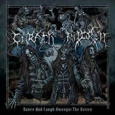 "Carach Angren release video ""Charles Francis Coghlan"""